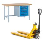Промышленная мебель и ПТО