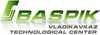 Баспик лого