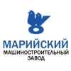Марийский МЗ лого
