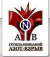 Муромец - Азот-Взрыв лого