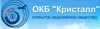 ОКБ Кристалл лого